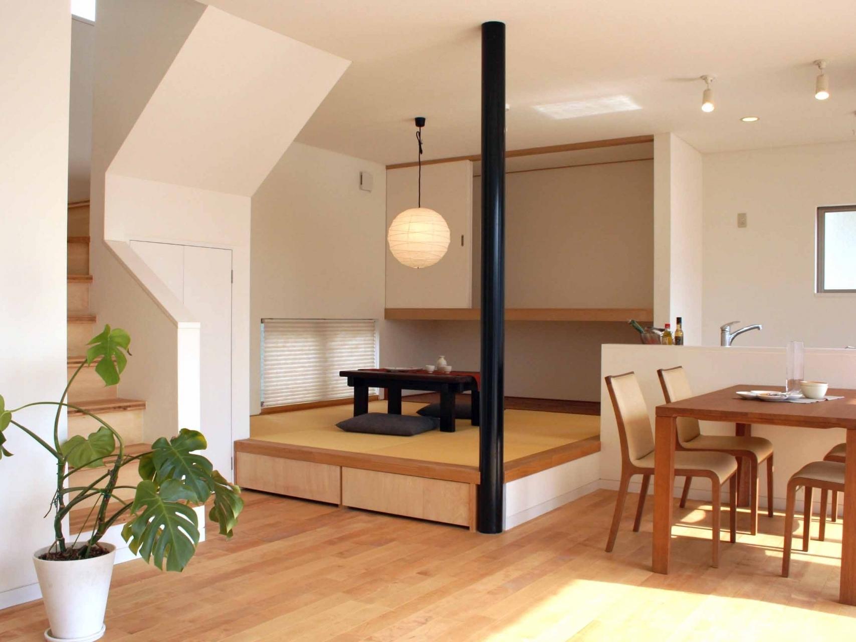 家具の配置、どれが正解 ...