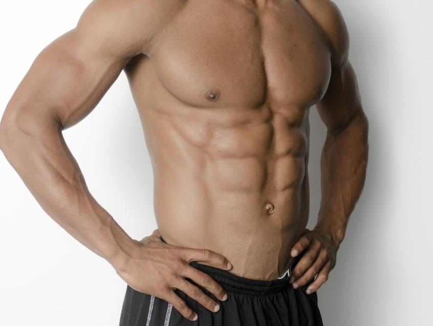 腹筋の画像 p1_24