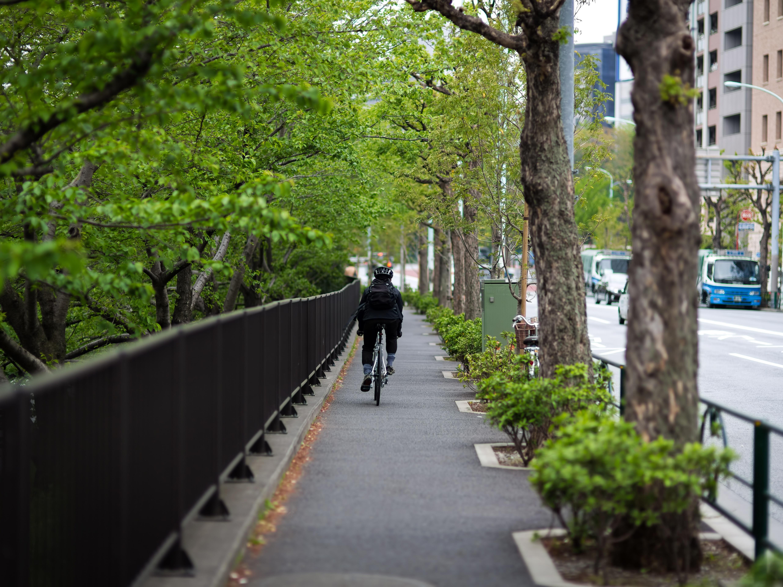 3WAY、防水、PC…自転車通勤にお ...